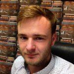 Andrew Welham