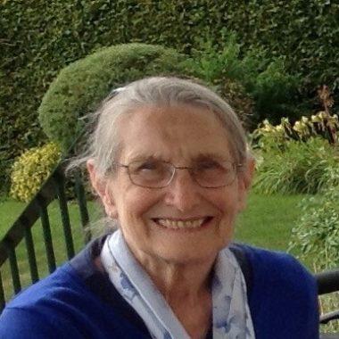 Eileen Searle