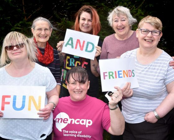 Ryedale & District Mencap to host drop-in session